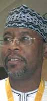 Abubakar Jijima, Chairman of Broadcasting Organisations of Nigeria