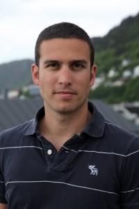 Francois Laborie, President EMEA & Executive VP Marketing, Vizrt