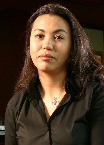 Malika Alouane, Director of Channels' Programming, Al Jazeera Children's Channel