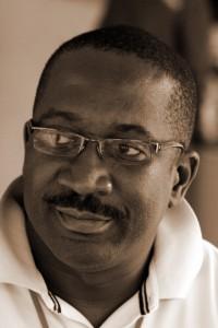 Samuel Attah-Mensah, Managing Director, Omni Media Ltd. (Citi FM)