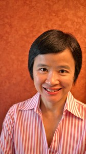 Photo of Angela Fung