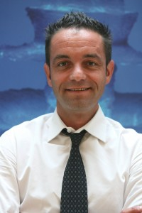 Photo of Philippe Rouxel VP Worldwide Distribution France 24