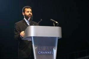 Image of Mohamed Ali Harrath