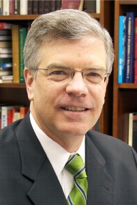 Photo of Jeffrey Trimble