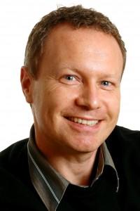 Photo of Mark Errington