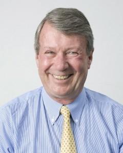 Photo of Michael McEwen