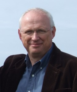 Photo of Tom Wragg director of the Global Broadcast Summit