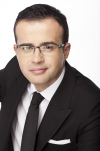 Photo of Mihai Gidea