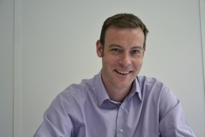 Picture of David Finch, Vice President of Business Development at Mobiles Republic