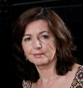 Photo of Dorothy Byrne, Head of News and Current Affairs at Channel Four, UK