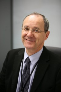 Photo of Nenad Pejic, Principal Regional Director at RFE/RL