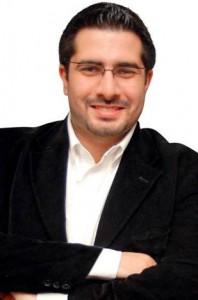 Photo of Faisal Abbas