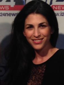 Photo of Lee Gal