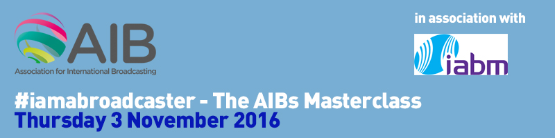 The AIBs 2017
