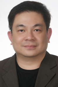 Carlson Huang
