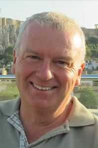 Paul Bushnell