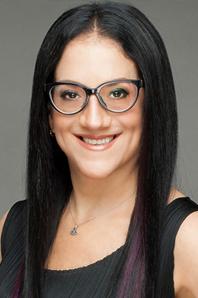 Janine Stein